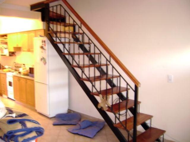 Escaleras de Metal \ Escaleras Caracol \ Escaleras de Hierro