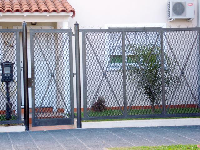 Frentes De Casas