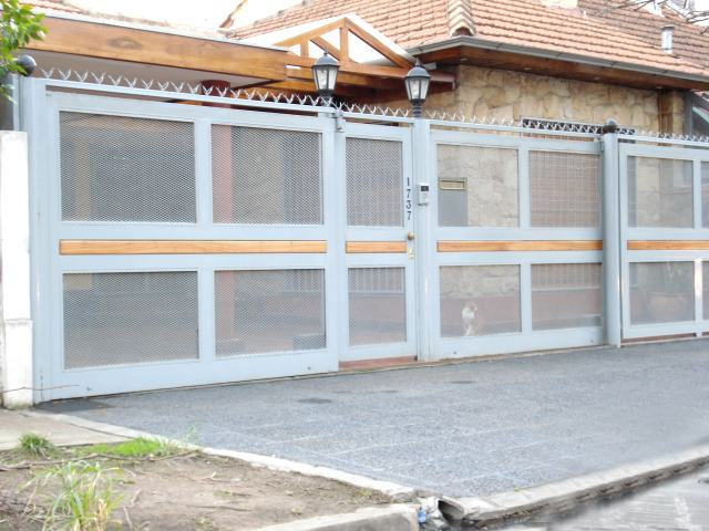 Fabrica de rejas para ventanas rejas para frentes y balcones.