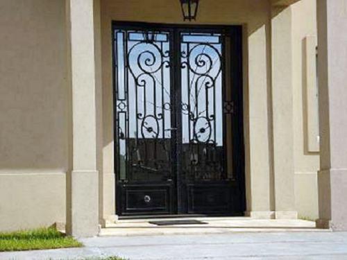 Puertas A Medida Trabajos A Medida Ventanas A Medida