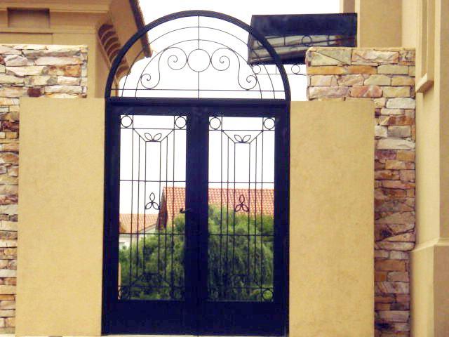 Puertas a medida trabajos a medida ventanas a medida for Puertas a medida